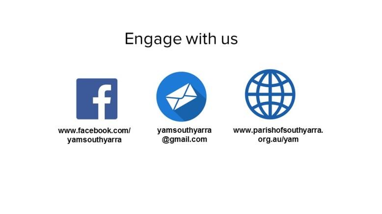 YAM facebook